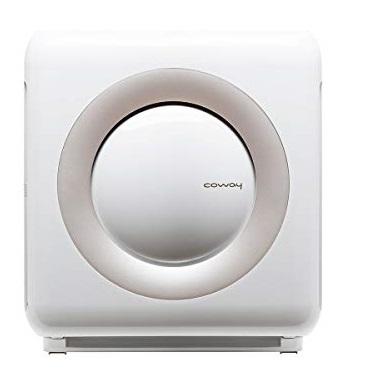 Coway 强力空气净化器 白色
