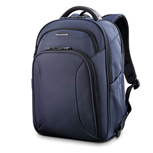 史低价!Samsonite 新秀丽 Xenon 3系列 双肩电脑背包,中号款