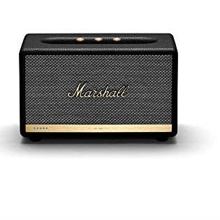 大降!史低价!Marshall Acton II Wi-Fi 智能无线蓝牙音箱