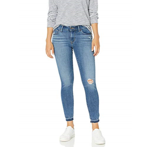 Levi's Women's 711 Skinny-Ankle Jeans,  List Price is