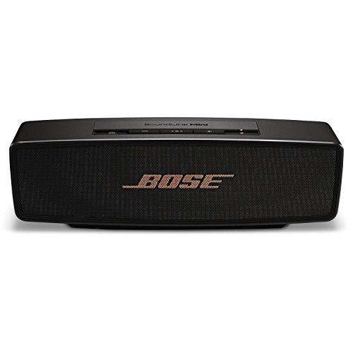 好价回归!Bose Soundlink二代迷你蓝牙音箱
