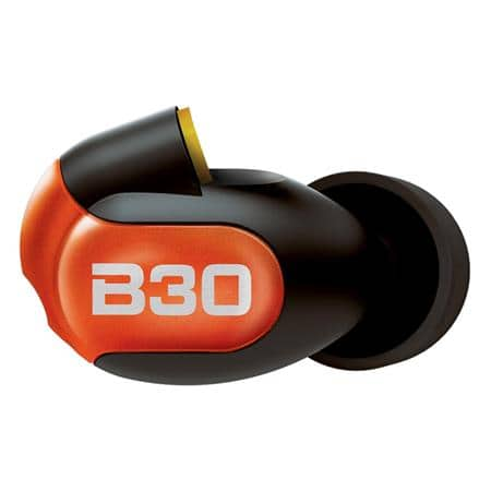 Westone Earphones w/ BT Cable: B50 Five Driver $299, W40 (2nd Gen) $219, B30