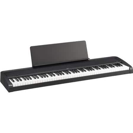 Korg B2 88-Key Digital Piano (Black)