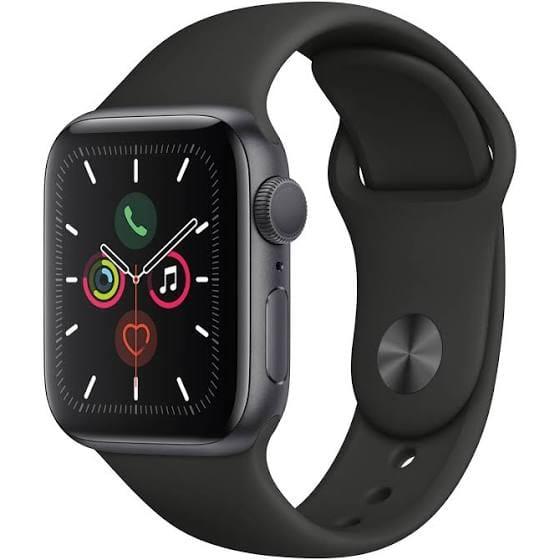 Apple Watch Series 5: 40mm GPS + Cellular $399, 44mm GPS $329, 40mm GPS