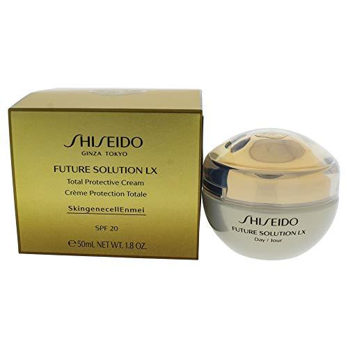 史低价!Shiseido 资生堂 时光琉璃御藏臻采日霜 SPF20,50ml