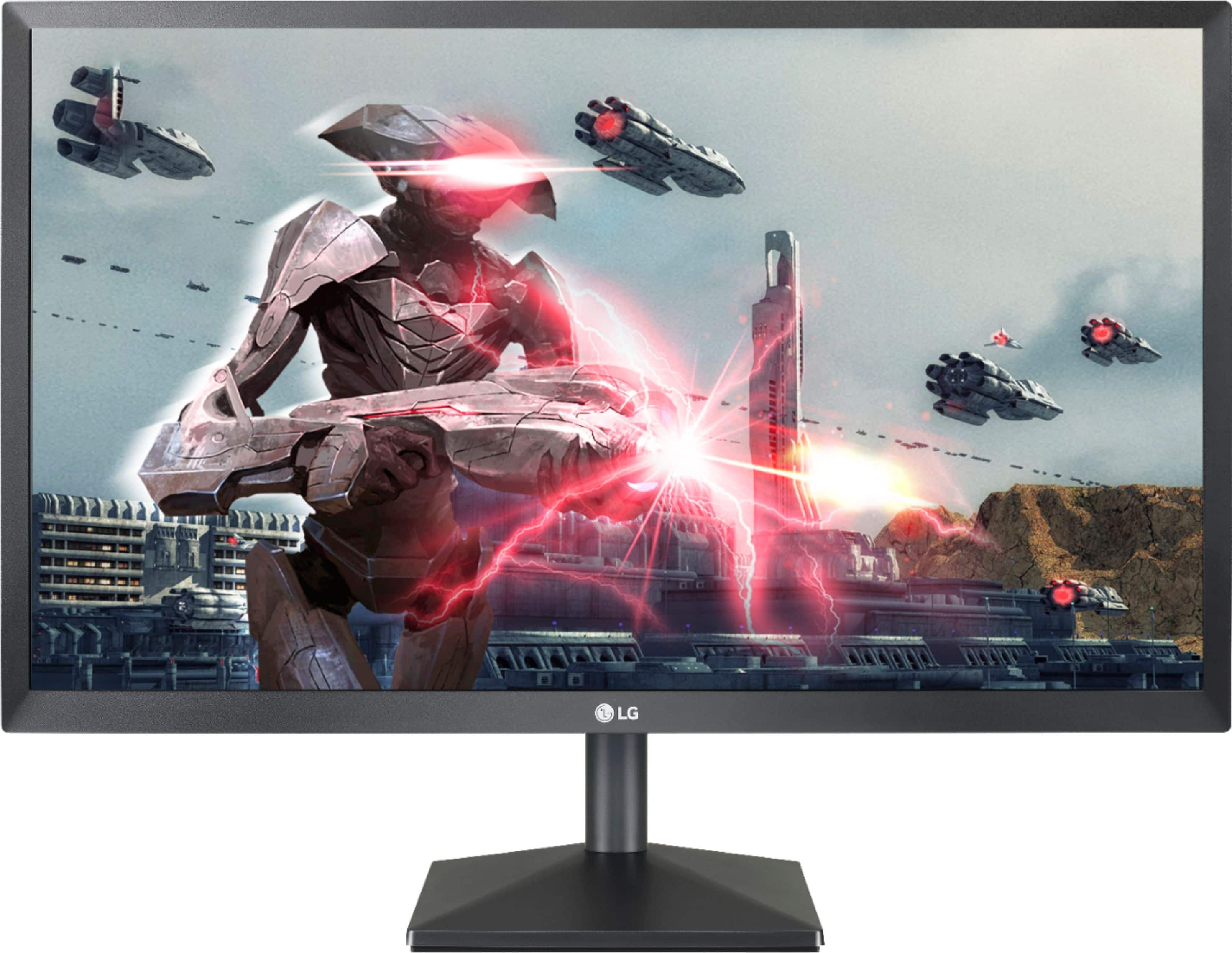 "24"" LG 24ML44B-B 1920x1080 75Hz IPS FreeSync Monitor"