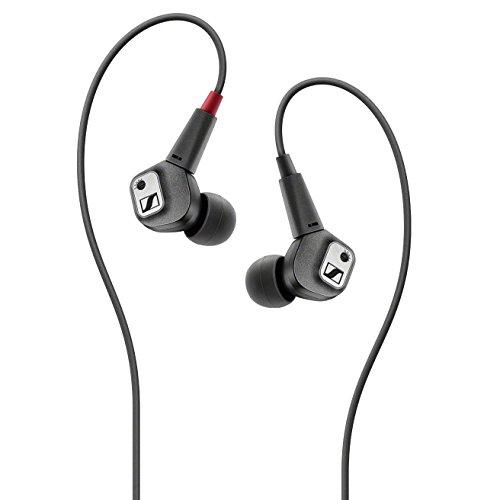 发烧级!Sennheiser森海塞尔 IE80S 旗舰级专业高保真HiFi音乐耳机