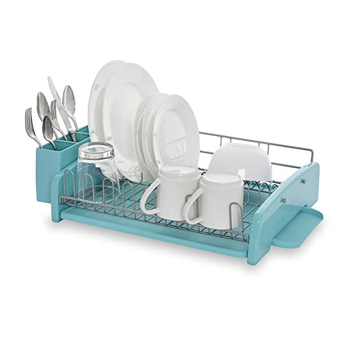 KitchenAid碗碟晾晒架三件套