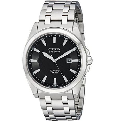 Citizen Men's BM7100-59E Corso Eco Drive Watch