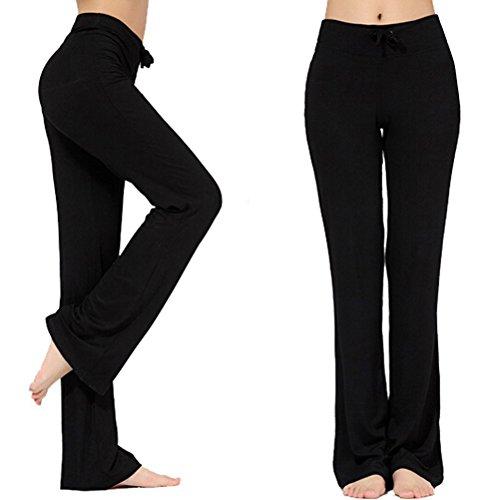 超级舒服柔软女式休闲长裤