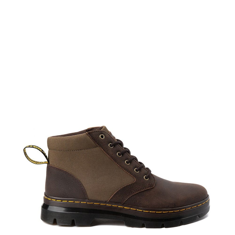 Dr. Martens Men's or Women's Bonny CJ Beauty Boots (Brown)