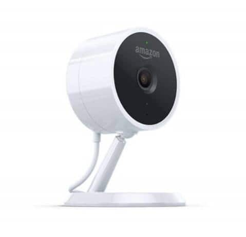 Amazon Cloud Cam Security Camera (Key Edition)
