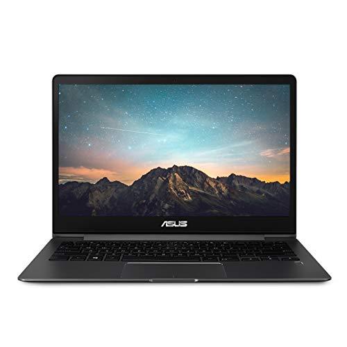史低价!ZenBook 13 UX331FA 超极本 (i5-8265U, 8GB, 512GB)
