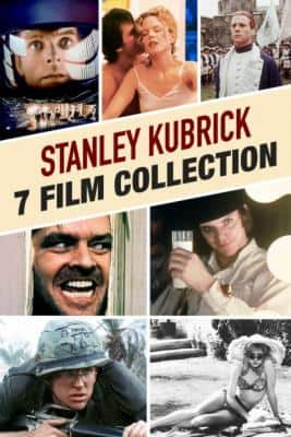 Stanley Kubrick 7-Film Collection (4K/HD Digital Films)