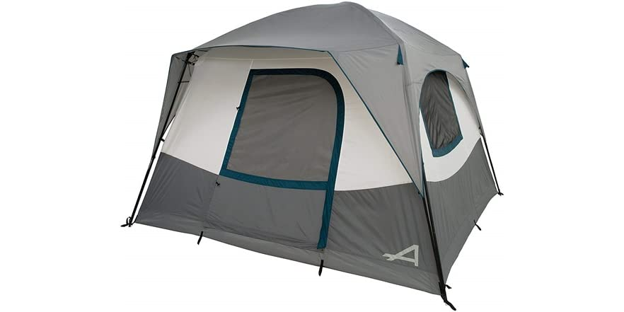 Alps Mountaineering Tents: 6-Person Camp Creek Tent $145, 2-Person Meramac Tent