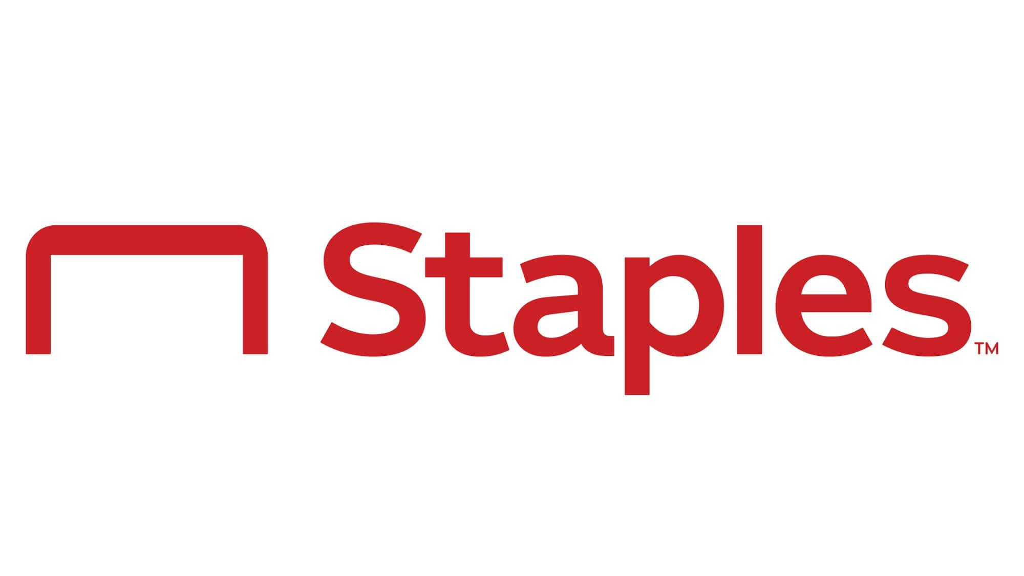 Staples Online Coupon