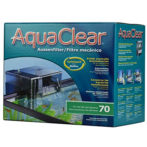 大降!Aqua Clear 鱼缸过滤器