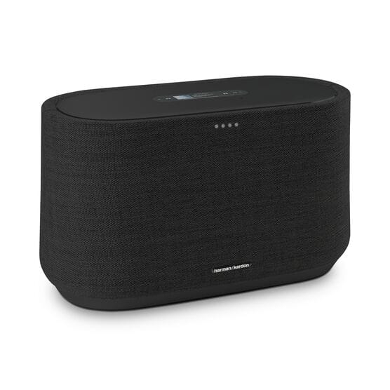 Harman Kardon Citation 300 Wireless Home Speaker w/ Built-in Chromecast
