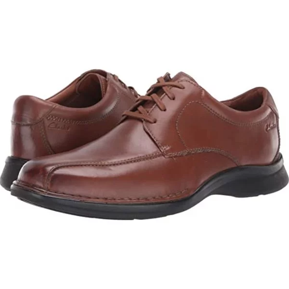 Clarks Men's Kempton Run Oxford