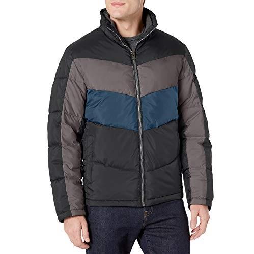 Lucky Brand 男士保暖外套