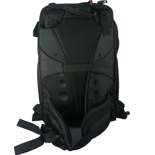 Deco Gear Camera Sling Backpack for Cameras & Accessories w/ Laptop Sleeve