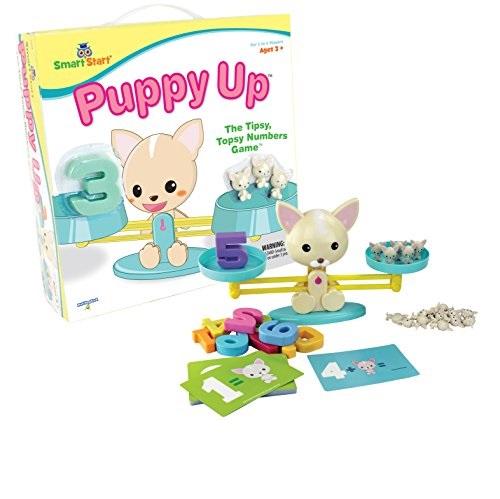 PlayMonster 儿童趣味天平玩具