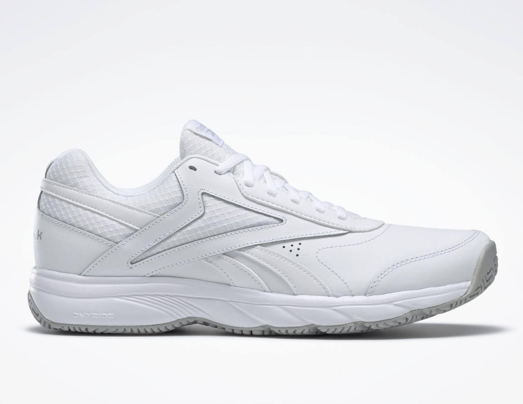 Reebok Women's Ardara 2 Walking Shoes $20, Men's Work N Cushion 4 Walking Shoes