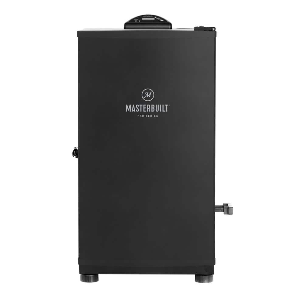 Masterbuilt Adventure Series Digital Electric Smoker (Black)