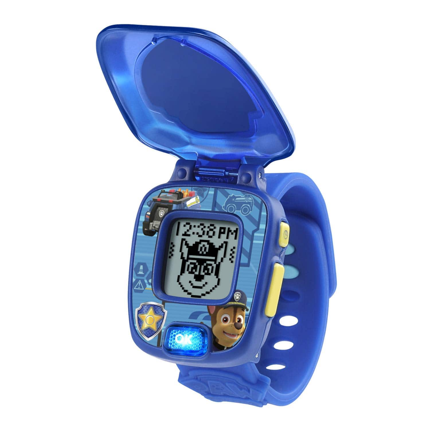 VTech Paw Patrol Electronic Interactive Learning Watch: Marshall $9.85 or Chase
