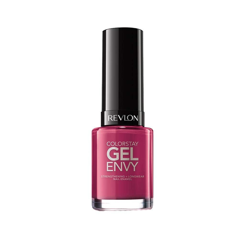 Revlon ColorStay Gel Envy Longwear Nail Polish (Blue/Green)