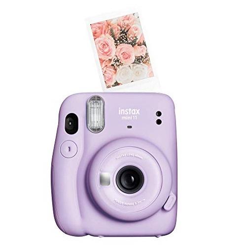 2020最新款! 史低价!Fujifilm Instax Mini 11 新款拍立得相机