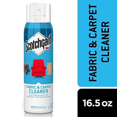 史低价!Scotchgard 思高洁 织物/地毯 防水防污喷雾保护剂,16.5 oz