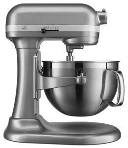 KitchenAid 6-Quart Bowl-Lift Pro 600 Series Stand Mixer (Refurbished)