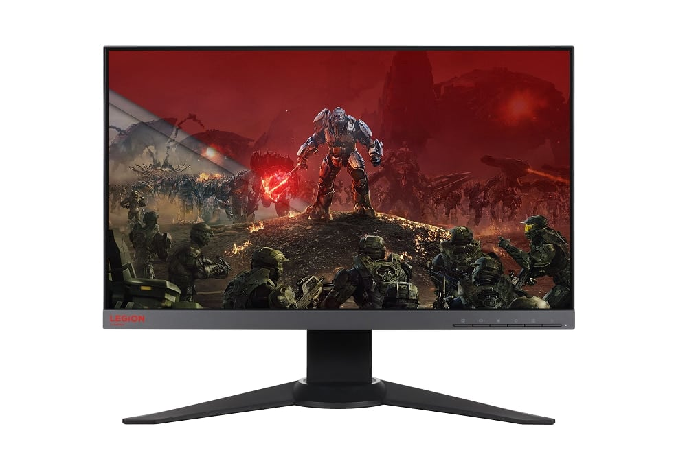 "24.5"" Lenovo Legion Y25f-10 1920x1080 144Hz WLED Gaming Monitor"