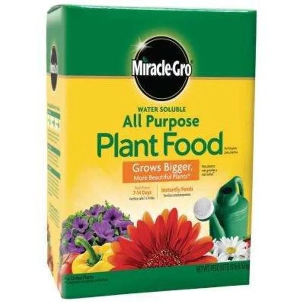 金盒特价!Amazon 多款草坪和蔬果护理化肥、养料等一日特卖 低至3.5折!