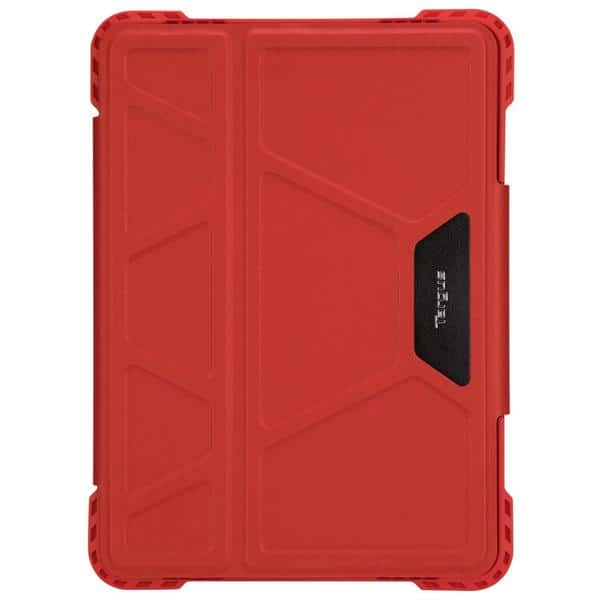 "Pro-Tek Rotating Case for 11"" iPad Pro (Red)"
