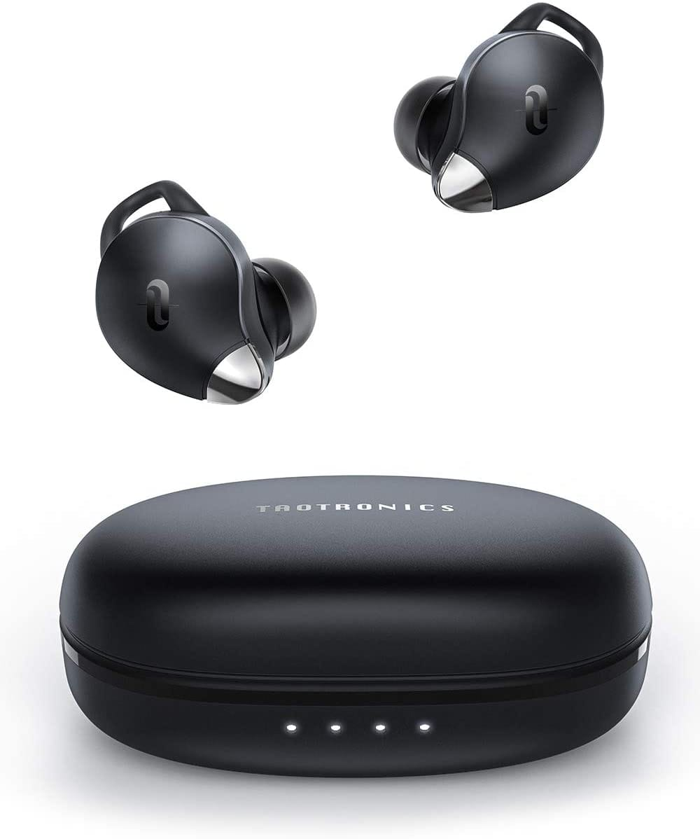 TaoTronics SoundLiberty 79 True Wireless Earbuds w/ Charging Case