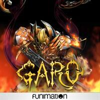 Digital HD Anime TV Series: Garo: The Animation: Season 1