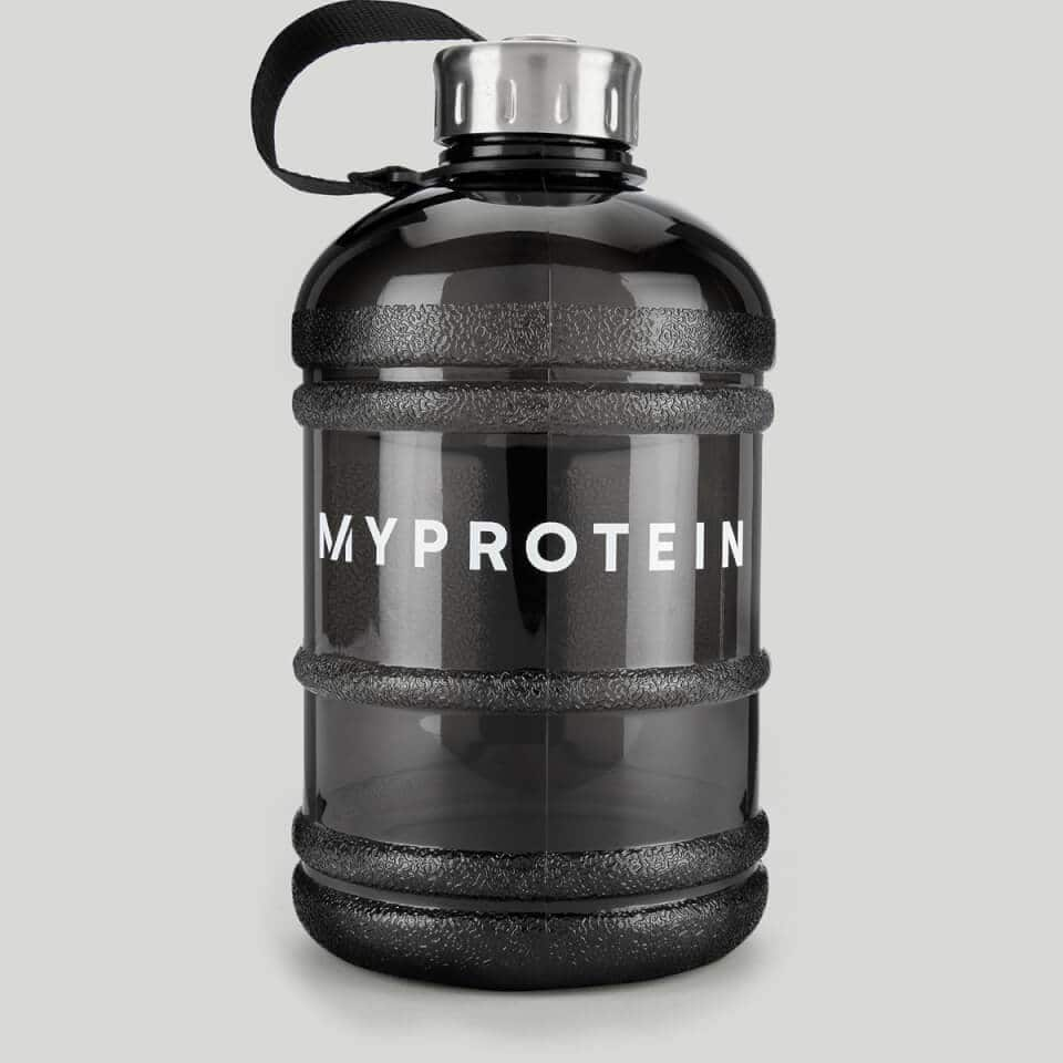 1/2 Gallon MyProtein Hydrator Bottle