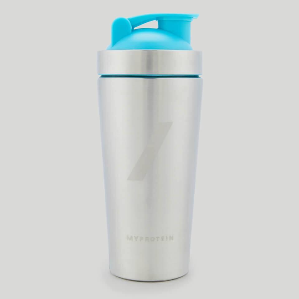 25.3oz MyProtein Stainless Steel Shaker