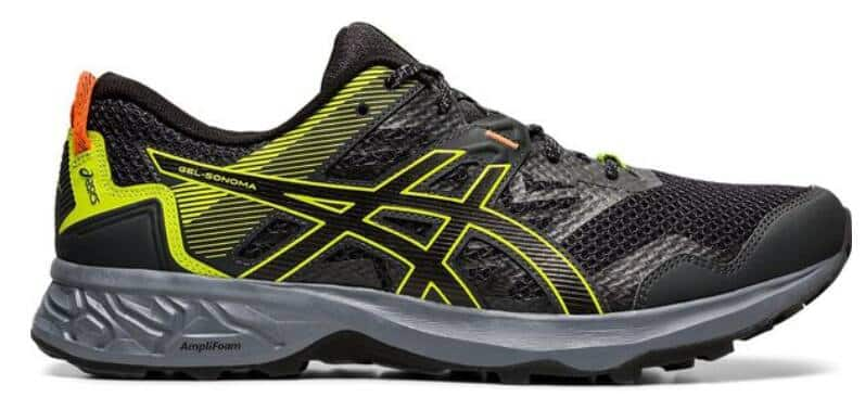 Asics GEL Sonoma 5 Men's or Women's Trail Running Shoes