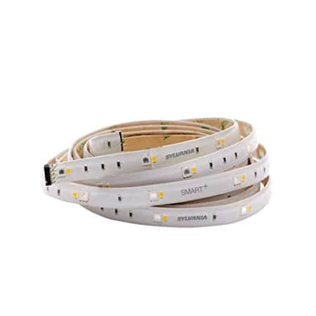 Sylvania Smart+ ZigBee 16-Foot Flex XL Full Color LED Lightstrip Starter Kit