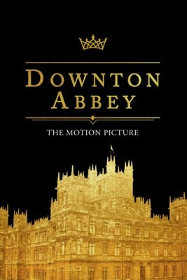 4K UHD Digital: Downton Abbey: The Motion Picture, Queen & Slim or Harriet