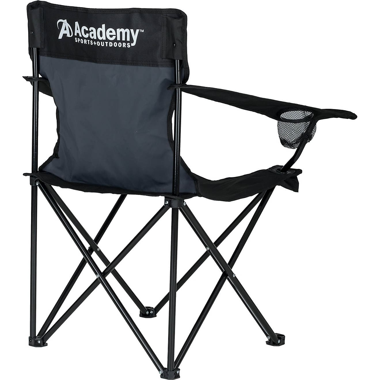 Academy Sports Logo Folding Camp Chair (various colors)
