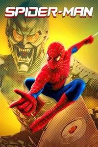 4K UHD Digital Films: Spider-Man, Spider-Man 2 or 3, The Amazing Spider-Man