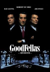 Digital 4K UHD Films: Goodfellas (1990), Serenity, Lights Out, Magic Mike XXL