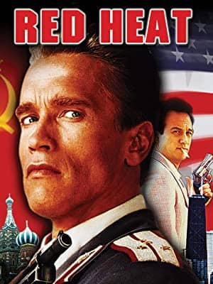 Red Heat (Digital 4K UHD)