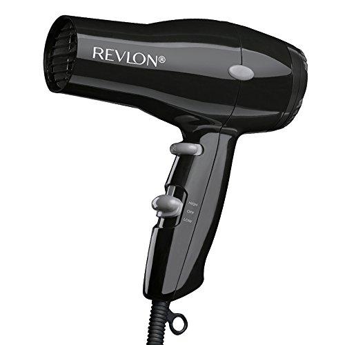 Revlon 露华浓Rvdr5034 1875瓦黑款吹风机