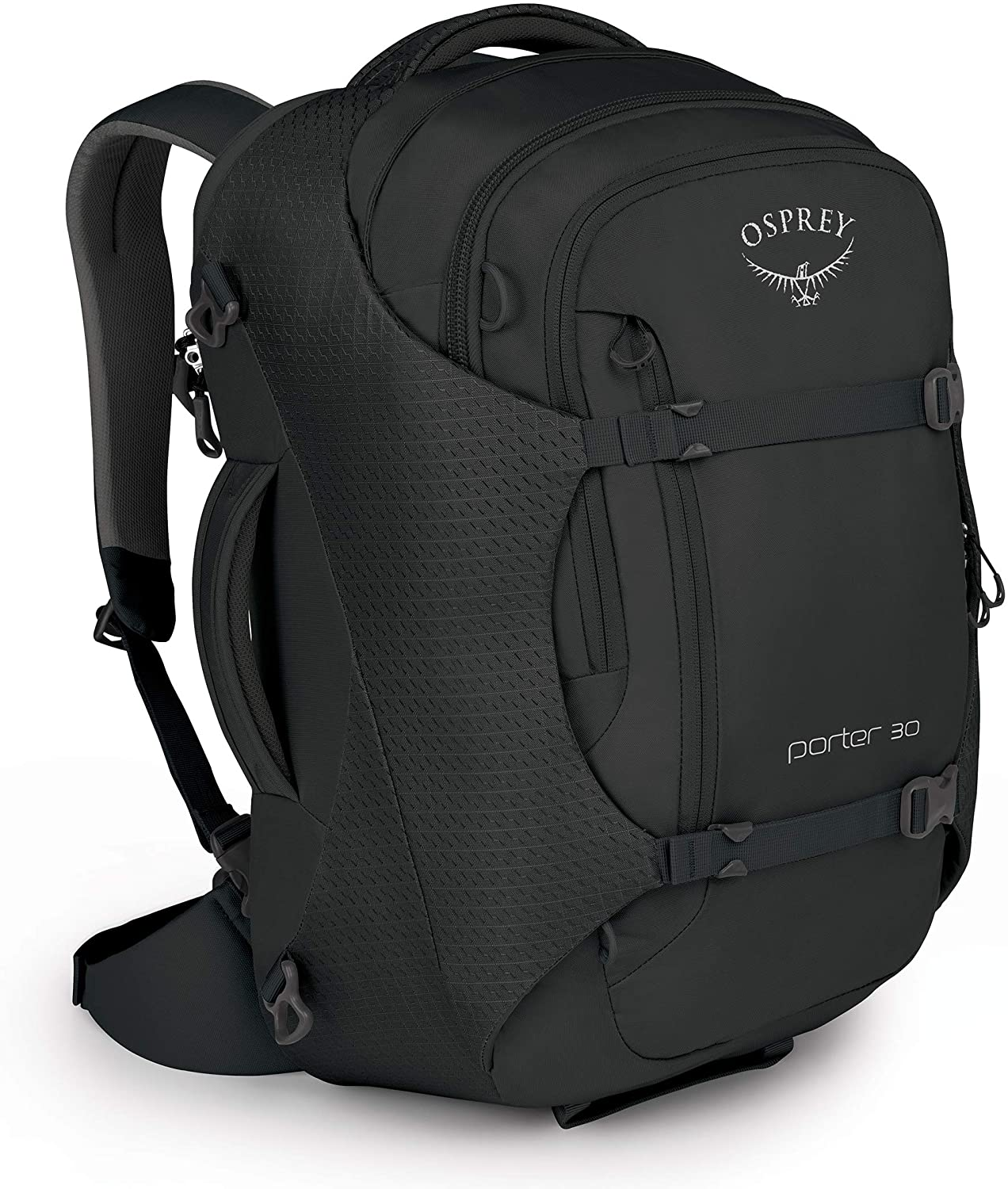 Osprey Travel Backpacks: Porter 46 $84 or Porter 30 Backpack