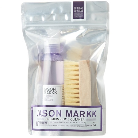 Jason Markk Premiuim Shoe Cleaning and Repel Kits